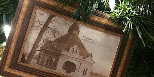 A Christmas Carol at Clifton Mansion