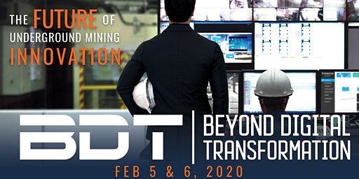 Beyond Digital Transformation 2020