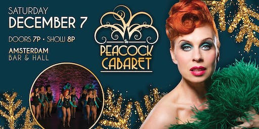 The Peacock Cabaret