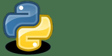 abcPython - Corso introduttivo al Python in due incontri biglietti