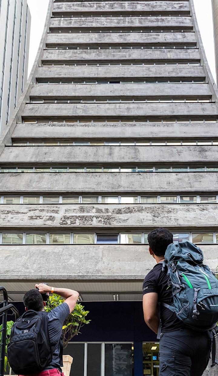 Imagem do evento Experiência: Passeio Fotográfico na Av. Paulista em São Paulo