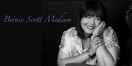 Evidential Evening Of Mediumship with Medium Bernie Scott - Bristol Bawa tickets
