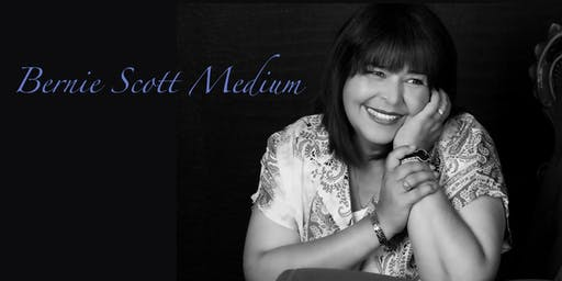 Evidential Evening Of Mediumship with Medium Bernie Scott - Bristol Bawa