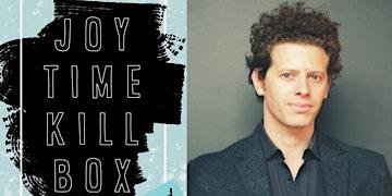 Joytime Killbox: Brian Wood Book Launch