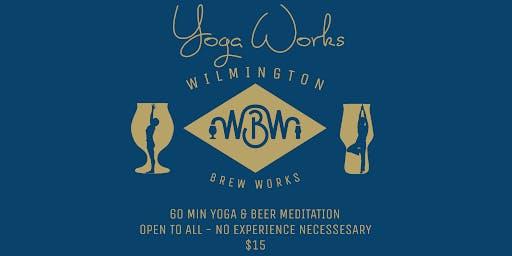 WBW Yoga Works #22