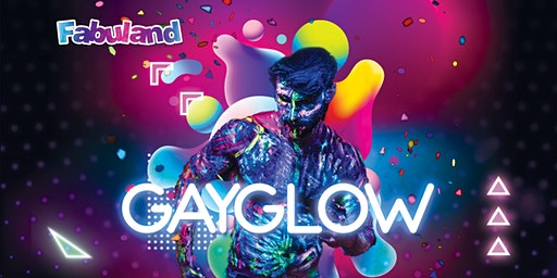 Fabuland presents Gayglow ft Joanne live