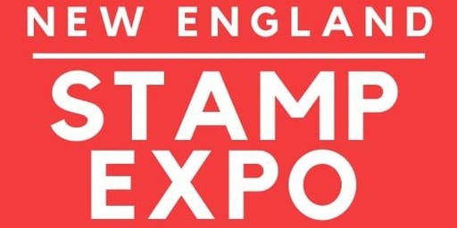 New England Stamp Expo 2020