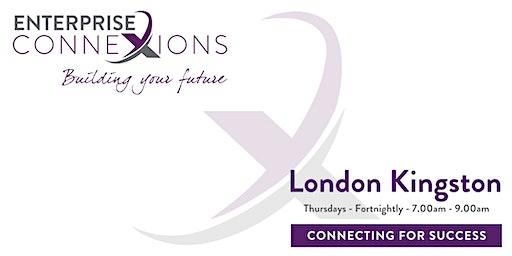 ECX London Kingston (Enterprise Connexions)
