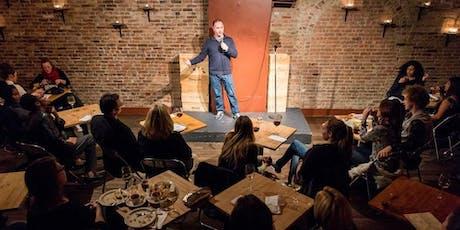 TriBeca Comedy Lounge - NYC Comedy Club tickets