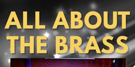 All About the Brass LIVE at The Wild Game! tickets