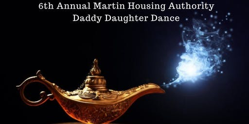 6th Annual Daddy Daughter Dance