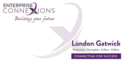 ECX London Gatwick (Enterprise Connexions)