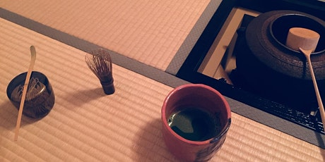 Private Japanese Tea Ceremony tickets