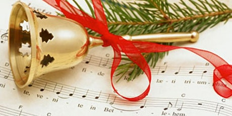 'Tis the Season: A Holiday Musicale tickets