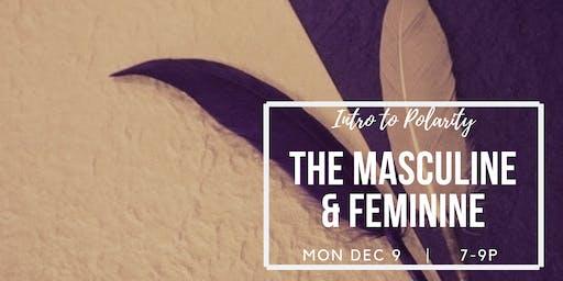 Mindset Reset: Intro to Polarity, Masculine & Feminine Energy