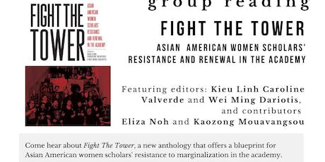 Fight the Tower! Asian American Women Scholars' Resistance tickets