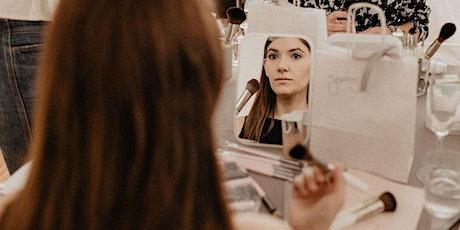 Natural Make-up Workshop Tickets