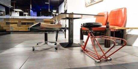 Bistrot Arte e Design - Aperitivo in Galleria d'Arte |BJOY biglietti