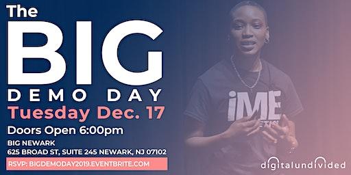 digitalundivided's The BIG Demo Day 2019