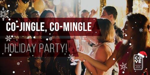 Co-Jingle, Co-Mingle Holiday Party