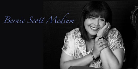 Evidential Evening Of Mediumship with Medium Bernie Scott - Paulton  tickets