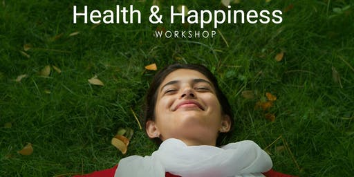 Secrets of Meditation - An Introduction to the Happiness Program