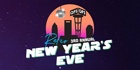 Retro New Year's Eve at Queen Park Social tickets