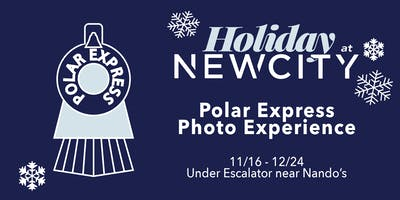 Polar Express Photo Experience