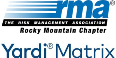 RMA Rocky Mountain Chapter December Lunch & Learn - Economic Update