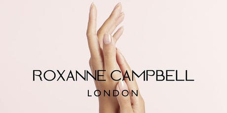 Roxanne Campbell's Total Nail Pro Masterclass tickets