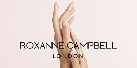 Roxanne Campbell's Total Pro Gel Polish Course tickets