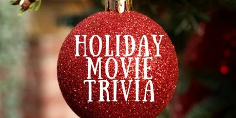 TRIVIA - Classic Holiday Movie tickets