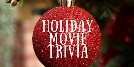 TRIVIA - Classic Holiday Movie tickets