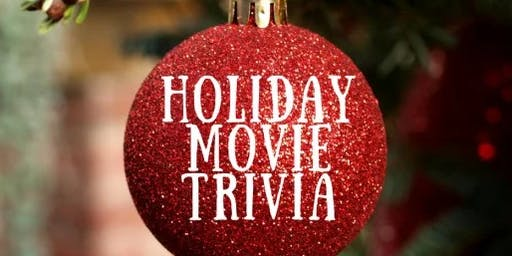 TRIVIA - Classic Holiday Movie