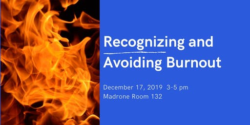 Recognizing and Preventing Burnout in Behavioral Health