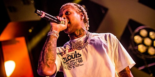Lil Durk Live In Concert Georgia (21+ ONLY)