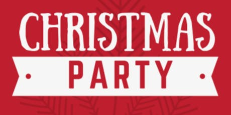 Christmas Party With Regus tickets