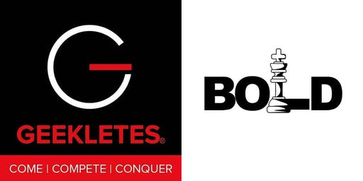 Geekletes Presents: Bold Clippers Launching Party