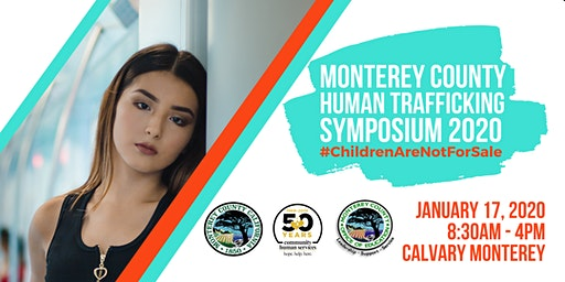Monterey County Human Trafficking Symposium 2020