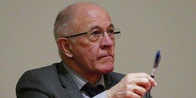 Libres échanges avec le philosophe REMI BRAGUE, autour de l'entreprise et du management