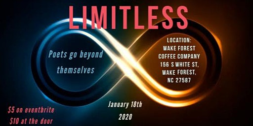 The Den Meets The Throne Presents: Limitless