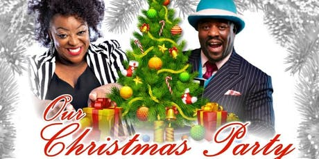 Ladies Night Christmas Party tickets