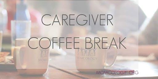 Caregiver Coffee Break, Lakeville, MN