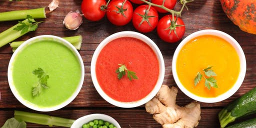 Winter Soups & Stews  - Simple Family Suppers
