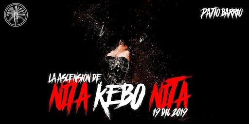 Nita Kebo Nita: La ascensión.