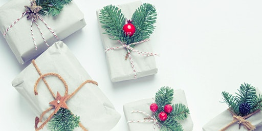 Gift Wrapping for the Eco Conscious