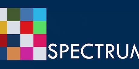 Spectrum @ Munk: MPP, MGA and Alumni Networking Mixer tickets