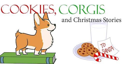 Cookies, Corgis & Christmas Stories