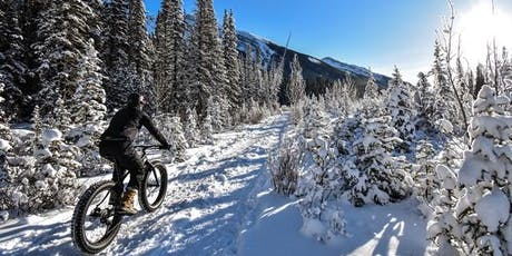 Get to know your Fat Bike tickets