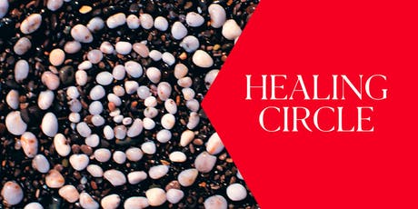 Healing Circle in Chicago | Meditation Experience with Alison Serour tickets